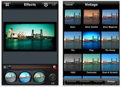9 Apps For Editing Video On Your Smartphone #application