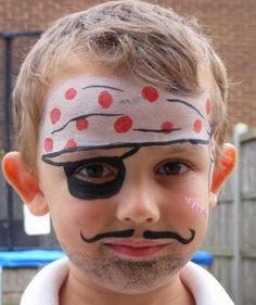 pirata-fantasia-de-ultima-hora_mais-de-50-ideias-para-pintura-facial-infantil