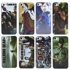 Super Hot TV The Walking Dead Case For iPhone 5 5S //Price: $7.95 & FREE Shipping //     #thewalkingdead