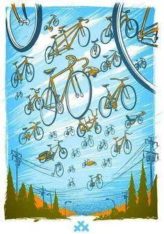 #BikeéLegal ♥ #VáDeBike ☆ #abstrato  #surreal