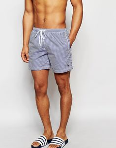 0a40c2ff48 Image 1 of Jack Wills Branwell Gingham Swim Shorts Jack Wills, Swim Shorts,  Mens