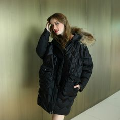 Find More Down & Parkas Information about Olivia Boutique New Arrival Down Jacket for Women Manteau Femme Fur Collar Bat Sleeved Free Size Four Colors Winter Coat Long,High Quality jacket motorcycle,China jackets for bridesmaid dresses Suppliers, Cheap boutique accessories from Olivia Trading Co., Ltd. on Aliexpress.com Cheap Boutiques, Bat Sleeve, Down Parka, Fur Collars, Winter Coat, Jackets For Women, Winter Jackets, Bridesmaid Dresses, Motorcycle