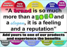 Corporate Branding #corporatedisplays #outdoordisplays #indoordisplays #branding #corporatebranding #stitched #stitchedflagsandbanners