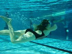 THE BEST WATER WORKOUTS & EXERCISES FOR POOLS