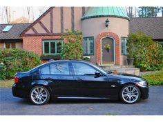 Buy. Sell. Enthuse. BMW owners know.  #bmw #bimmer #LCI  http://www.panjo.com/buy/2009-lci-335xi-sedan-6-speed-m-sport-nav-240679?index=216&internalReferral=topic_feed