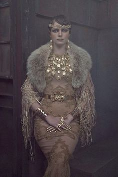 The Look: Amato Haute Couture Couture Mode, Couture Week, Couture Fashion, Glamour, High Fashion, Fashion Show, Fashion Design, Fashion Beauty, I Dress