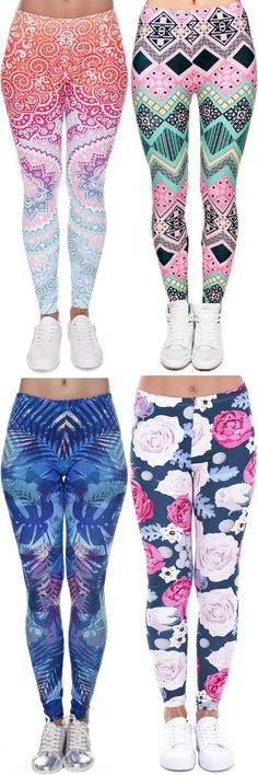 These leggings are gorgeous! Freshiana is adding new styles everday and most of them are under $20 with Free Shipping! Check their deals out for yourself!