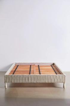 Calliope Bed   Urban Outfitters