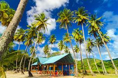 View the 10 (almost) secret Caribbean islands photo gallery on Yahoo Travel. Find more news related pictures in our photo galleries.