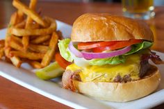 Daily Meal's top picks for burgers-The 40 Best Burgers in America