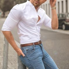 Casual outfit for men Casual Wear, Casual Outfits, Men Casual, Fashion Outfits, Fashion Tips, Fashion Trends, Fashion Photo, Stylish Mens Fashion, Mens Fashion Suits
