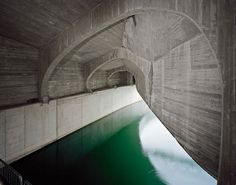 Hydropower plant in Germany