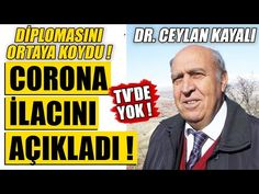 Ceylan Kayalı Announces Corona Medicine Famous Last Words, Youtube, Drugs, Medicine, Sayings, Health, Rage, Crowns, Lyrics