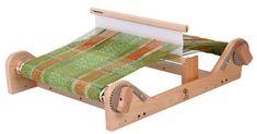 """Ashford Weaving Rigid Heddle Loom - 16"""""""