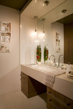 Pendant Lights Bathroom ellis residencecoates design | wooden houses, washington and