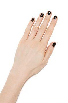 Raise The Bar Midi Ring | Shop Rings at Nasty Gal