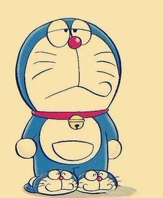 Doraemon is sooo done with this inception sheinengans Cute Doodle Art, Cute Doodles, Funky Shirts, Art Kawaii, Doodle Sketch, Little Twin Stars, Cartoon Pics, Doraemon, Manga Comics