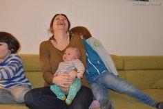 Journalistin Nathalie Klüver ging der Frage nach, wie man als Mutter gut auf sich Acht geben kann und gibt Tipps zum Thema.