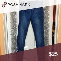 Gap Legging Jean EUC worn once GAP Jeans Skinny