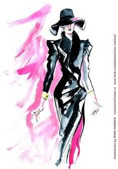 https://flic.kr/p/SsXPsz | img837 | Gucci Fall 2017 Ready-to-Wear Collection. #runway #Gucci #FALL2017 #readytowear #fashionillustration #illustration #fashion #model #suit #dress #coat #hat #accessory #umbrella #fun #drawing #clothes #watercolor #ink #fashionshow #fashionillustrator #иллюстрация #мода #одежда #artworkforsale #artwork #instafashion #fashioninsta