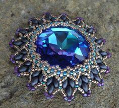 décidément les twin beads inspirent!