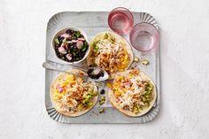 Een heerlijk avondje Mexicaans - Recept - Allerhande