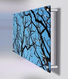 2Modern - Skyward Acrylic Backlit Panel at 2Modern