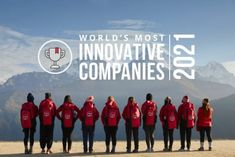 Reading Time: 4 minutes Intrepid Travel is incredibly proud to announce that we've been named one of the World's Most Innovative Companies in 2021 according to Fast Company. This globally recognised list ranks businesses… The post Intrepid Travel named one of the World's Most Innovative Companies in 2021, according to Fast Company appeared first on Intrepid Travel Blog.