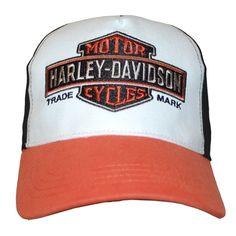 445912063d024 Boy s Trademark Harley-Davidson Baseball Cap Harley Davidson Bikes