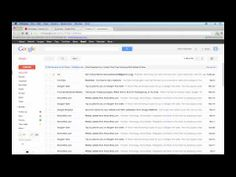A Google Drive introduction tutorial for the 2013 Google Drive and Google Docs interface…Part 3 of 4