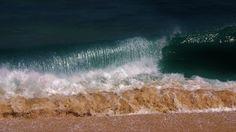 Wiamea Bay wave