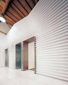 CaesarStone Showroom by Dan Brunn.
