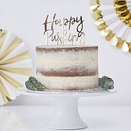 Gold Foiled Happy Pushing Cake Topper// Oh Baby! // Baby Shower party //New Baby //Baby Girl// Baby Boy// cake topper// Happy pushing Baby Shower Cupcake Cake, Gateau Baby Shower, Baby Shower Cake Decorations, Decoration Table, Baby Shower Cake Toppers, Gold Decorations, Oh Baby Cake Topper, Gold Cake Topper, Cupcake Toppers