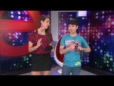 TEC 4 abril 2015 (programa completo) - YouTube