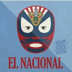 #ElNacional #CDG #Chivas #RebañoSagrado #JuntosVSTodo #HastaDondeTope