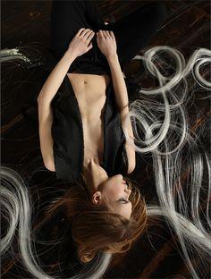 ph.elisabetta scarpini model inka@casting, firenze hair & make up costanza scornaienchi clothing d-cln