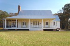Matthews, Alabama by Bill Ingram           Architect                   www.billingramarchitect.com