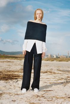 Jacquemus Pre-Fall 2015 Fashion Show