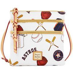 Houston Astros Purse