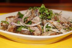 Essen in Bangkok immer ein Genuss