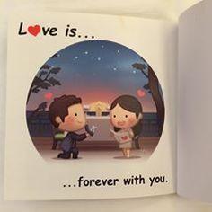 ❤️. . . . #hjstory #foreverlove #cute #love #marryme #사랑 #커플 #럽스타그램 #commission