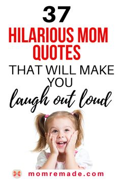 37 Hilarious Mom Quotes That Will Make You Laugh Out Loud - Do you need a good laugh? Being a mom has some funny, crazy moments. Read these quotes and feel the - Parenting Teenagers, Good Parenting, Parenting Hacks, Sleep Quotes, Bad Mom, Tired Mom, Funny Mom Quotes, Mom Advice, Christian Parenting