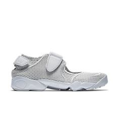 9c29b1bed5f Low-top sneaker sandal with breathable mesh upper and velcro strap  fastening.