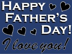 15 Best fathers day images | Happy fathers day images, Father's