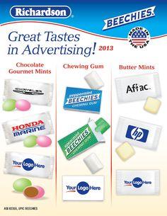 2013 Full Line Catalog from Richardson Brands Company