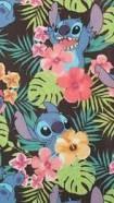 Resultado de imagem para stitch wallpaper iphone