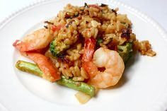 """This paella is one of the best things I've ever made. I recently watched an episode of """"Avec Eric"""" (with Eric Ripert, no pun intended) where he made a great looking seafood paella. And he made it l..."""