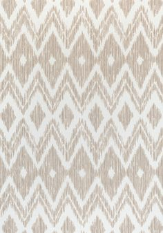 INDIRA, Flax, W80771, Collection Solstice from Thibaut