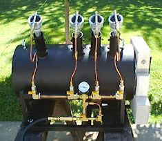venturi burner propane | High Altitude Forging - Tools and Tool Making - Bladesmiths Forum ...