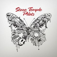 Stone Temple Pilots is the seventh studio album by American rock band Stone Temple Pilots. It is the second consecutive self-titled album by the band and was. Scott Weiland, Vinyl Signs, Lp Vinyl, Vinyl Records, Stone Temple Pilots Albums, Art Of Letting Go, Butterfly Sketch, Grunge, Pochette Album